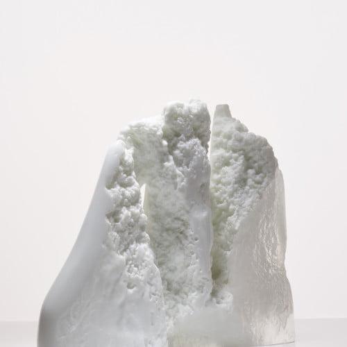 The White Place II by Joe Harrington