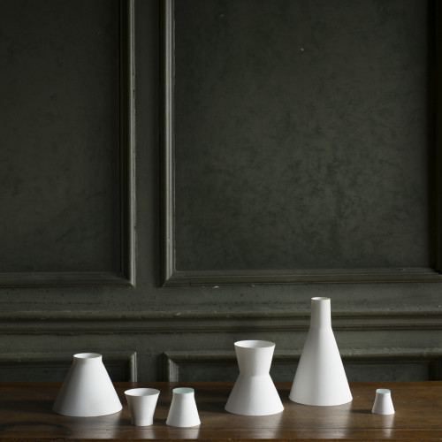 Group of Vessels by Andrea Walsh