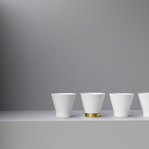 Cups by Andrea Walsh