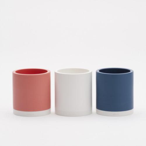 Jaejun Lee Positive Cylinders