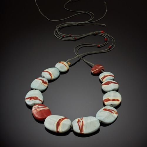 Red River Stones, Amy West Design