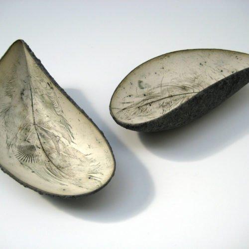 Annie Turner Mussel Bowls