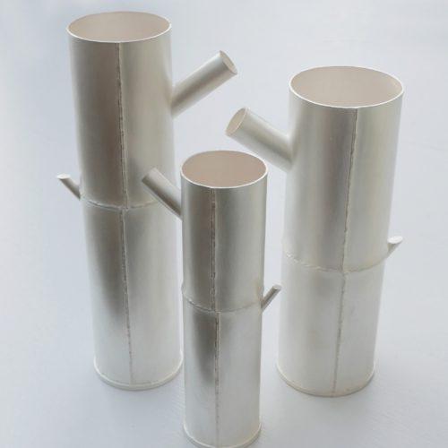Chien-Wei Chang Bamboo Water Can