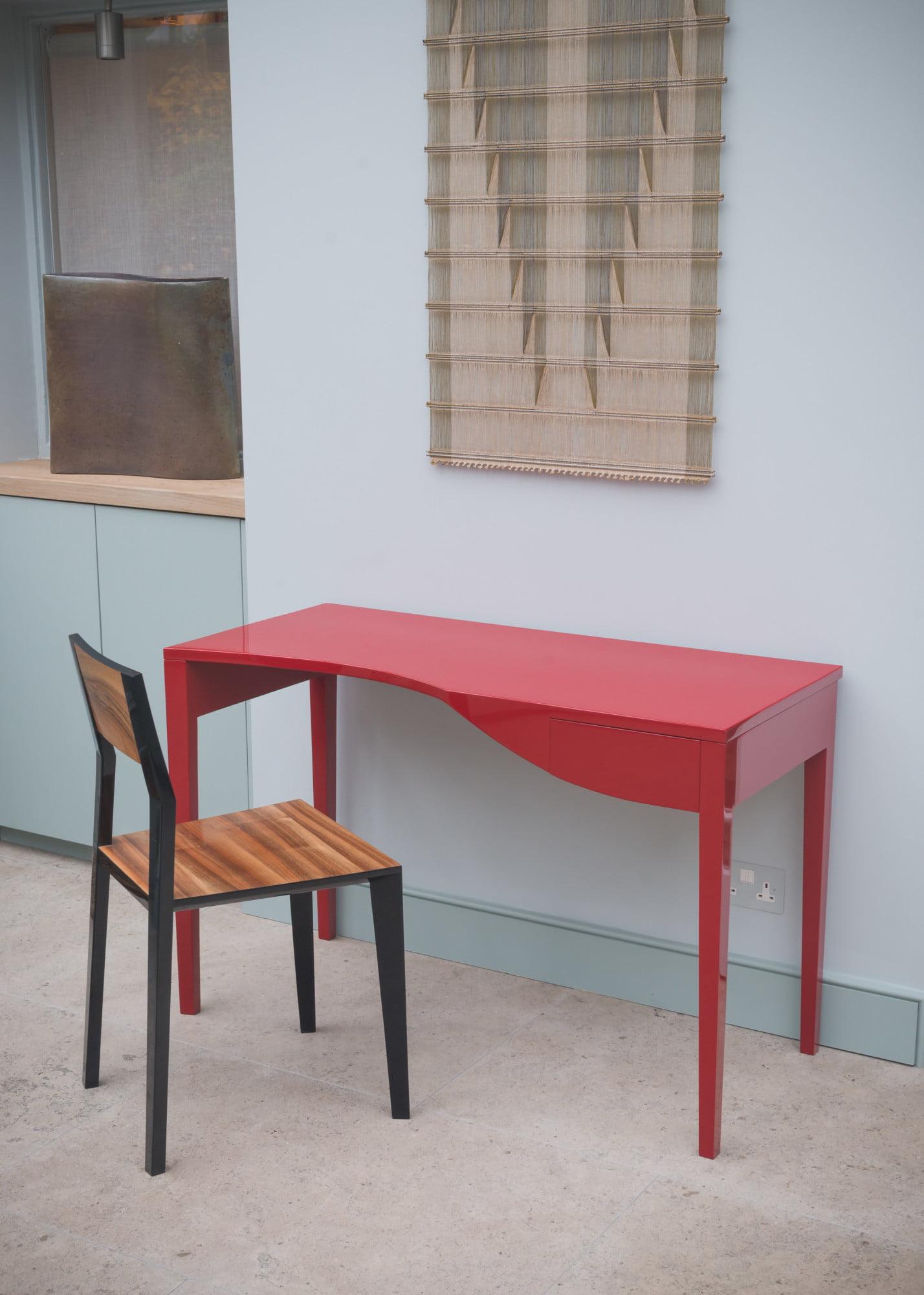 Nest Design At Joanna Bird Contemporary Collections