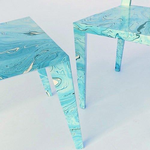 Siren Chairs by Nest Design