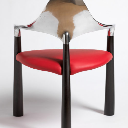 John Makepeace Chair at Joanna Bird Contemporary Collections