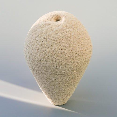 Hattori Makiko Atatakai Ikimono at Joanna Bird Contemporary Collections