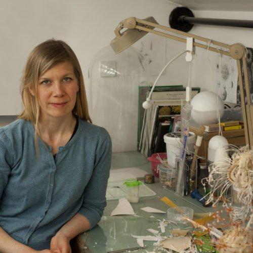 Laura Youngson Coll studio portrait