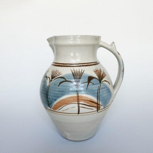 Danlami Aliu, Jug at Joanna Bird Contemporary Collections
