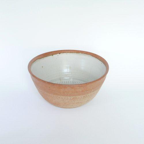Richard Batterham, Large Yoghurt Bowl, at Joanna Bird Contemporary Collections