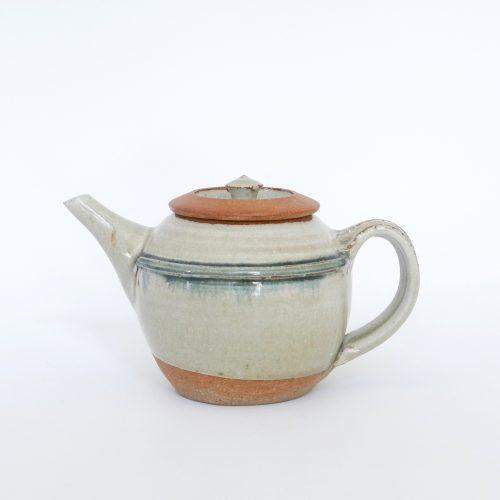 Richard Batterham, Teapot, at Joanna Bird Contemporary Collections