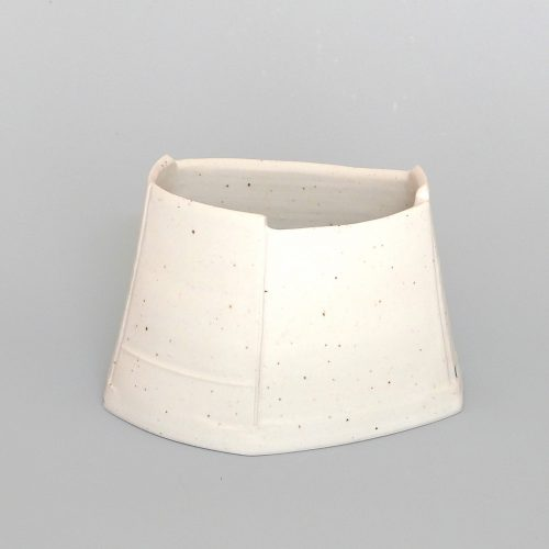Carina Ciscato, Constructed Coloured Porcelain at Joanna Bird Contemporary Collections