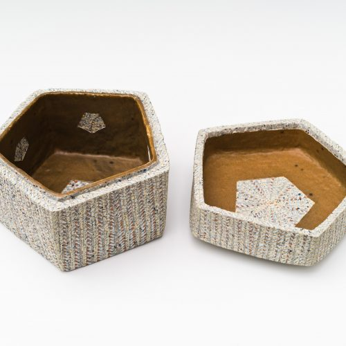 Kishi Eiko, Box at Joanna Bird Contemporary Collections