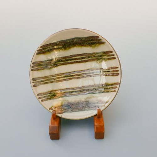 Edward Hughes, Plate at Joanna Bird Contemporary Collections