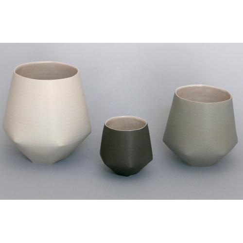 Sun Kim, Series of Vessels at Joanna Bird Contemporary Collections