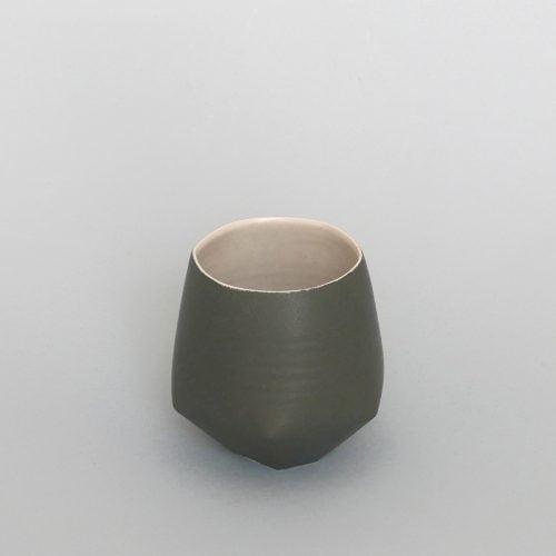 Sun Kim, Small Vessel at Joanna Bird Contemporary Collections