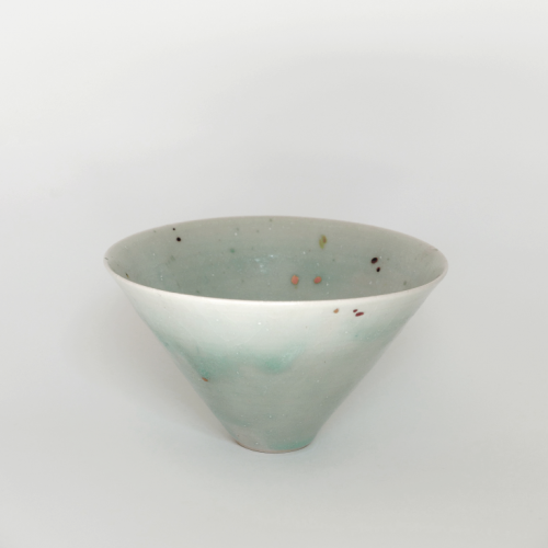 Emmanuel Cooper, Blue Bowl at Joanna Bird Contemporary Collections