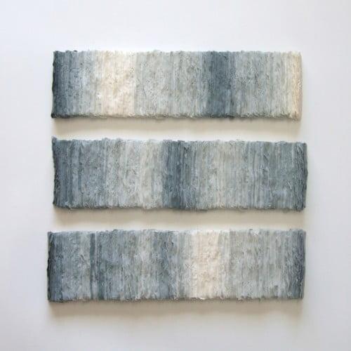 Sara Dodd Skyscapes at Joanna Bird Contemporary Collections