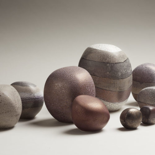 Rare Earth I by Pippin Drysdale at Joanna Bird Contemporary Collections