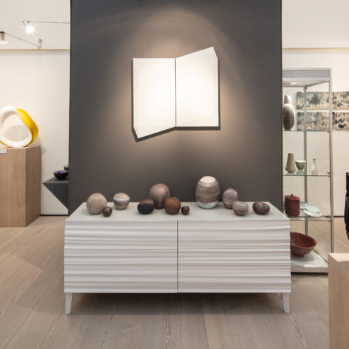 Joanna Bird Contemporary Collections at Collect 2019
