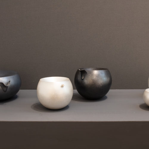 Adi Toch, Joanna Bird Contemporary Collections at Collect 2019