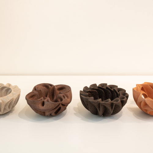 Halima Cassell, Joanna Bird Contemporary Collections at Collect 2019