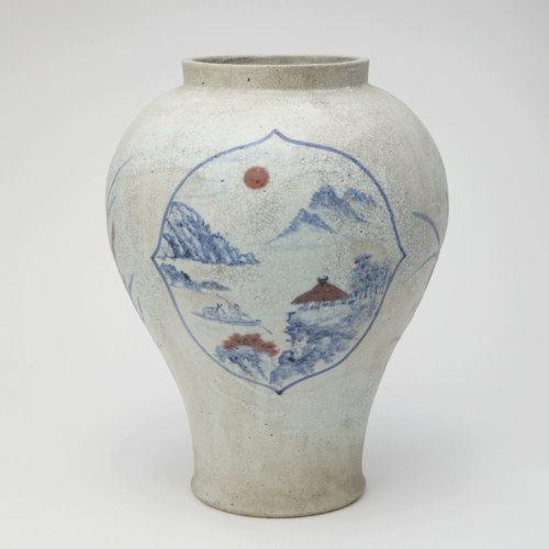 Soon-Tak Ji, Joanna Bird Contemporary Collections