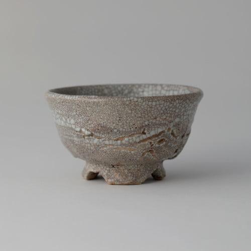 Soon-Tak Ji, Yido Tea Bowl, Joanna Bird Contemporary Collections