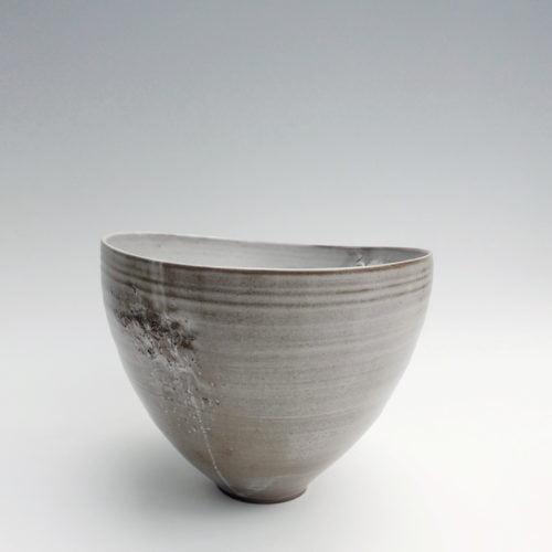 Hyejeong Kim's Carpel bowl, Joanna Bird Contemporary