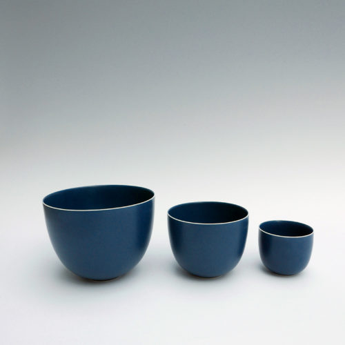 Jaejun Lee, Nesting Bowls, Joanna Bird Contemporary Collections