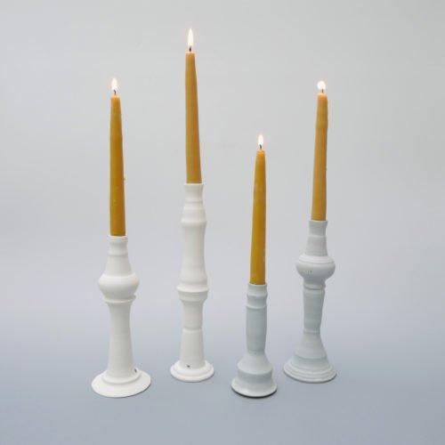 Carina Ciscato, Candlesticks