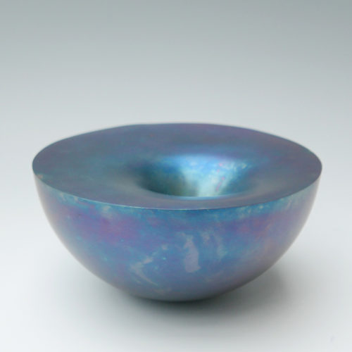 Adi Toch, Medium Dimple Bowl