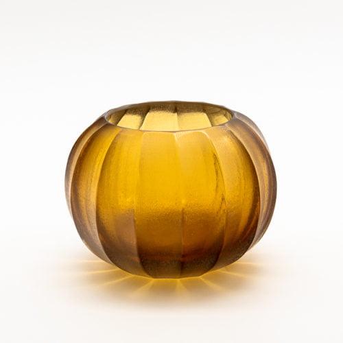 Micheluzzi Glass, Bocia Caramel