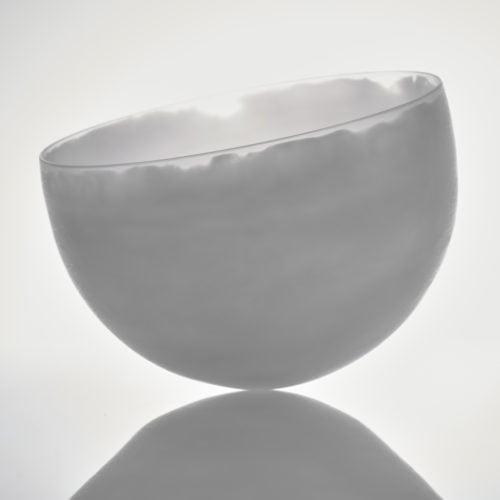 Tanja Pak, 'Cloudy, white'
