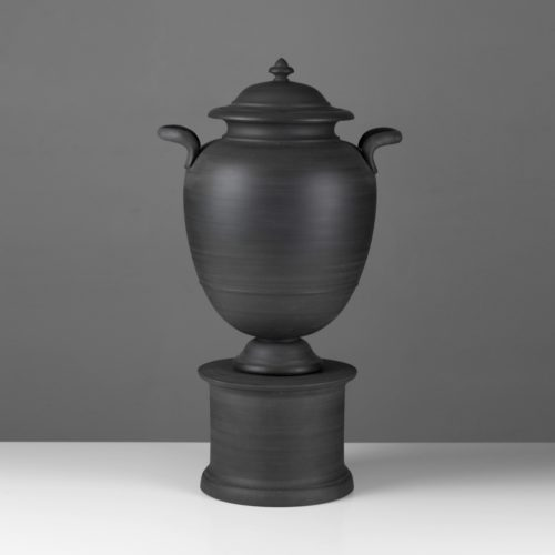 Matthew Warner Vase and Cover VII