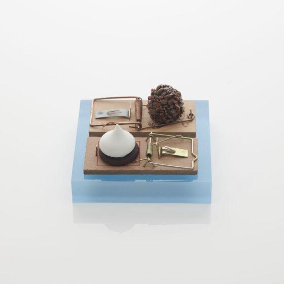 Gregory Warren Wilson, One The Chocolatier Kept Back For Himself, Joanna Bird Contemporary Collections
