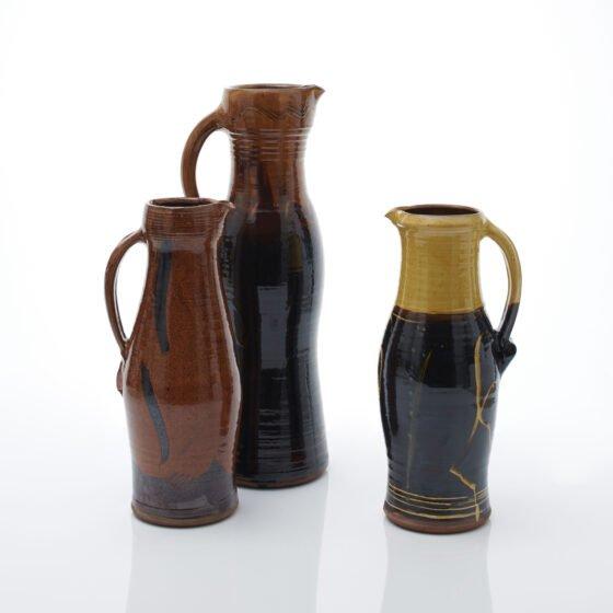 Clive Bowen, Medieval Jugs