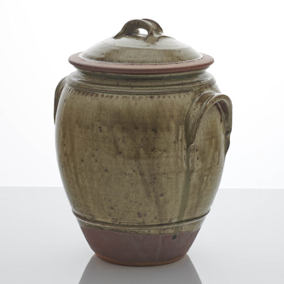 Richard Batterham, Beer Jar