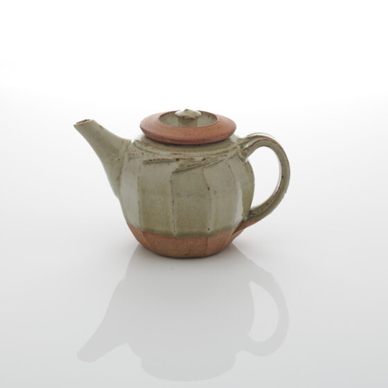 Richard Batterham, Teapot