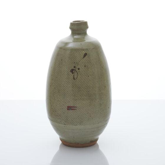 William Plumptre, Paddled Bottle